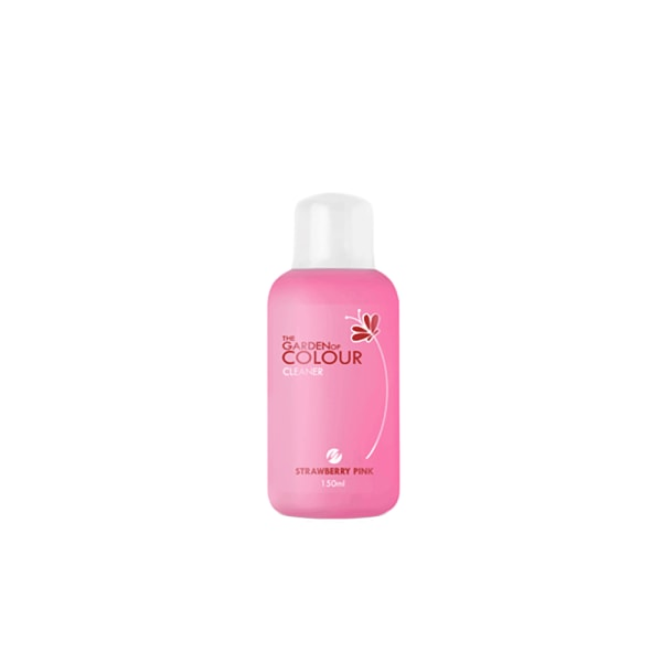 Garden of colour - Cleaner - Strawberry pink 150ml