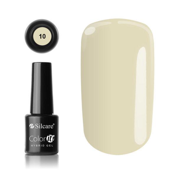 Gellack - Color IT - *10 8g UV-gel/LED Beige