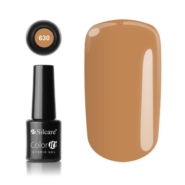 Gellack - Color IT - *630 8g UV-gel/LED Beige