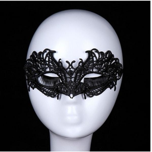 Maskerad mask - Ögonmask - Ansiktsmask