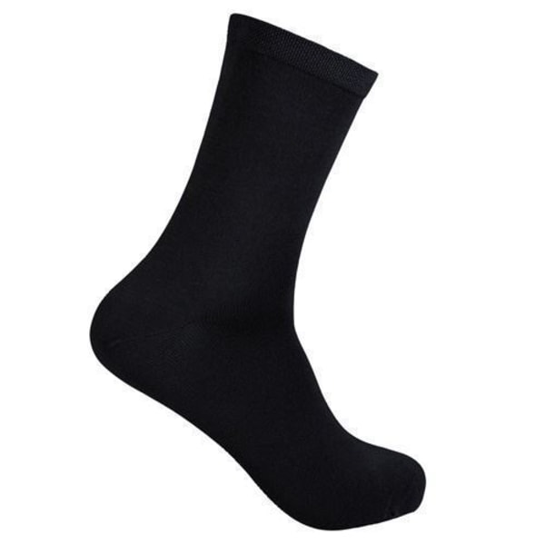 10-Pack Socks Bamboo - Wiges #52541 Marin 40-42