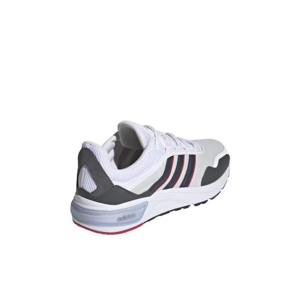 Adidas 9TIS Runner Vit,Svarta,Gråa 42 2/3