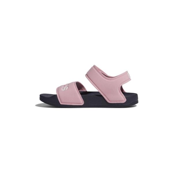 Adidas Adilette Sandal Rosa 34