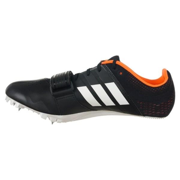 Adidas Adizero Accelerator Svarta 43 1/3