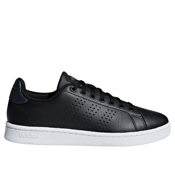 Adidas Advantage Svarta 40 2/3