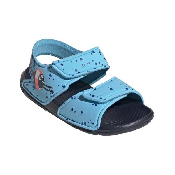 Adidas Altaswim C Blå 31
