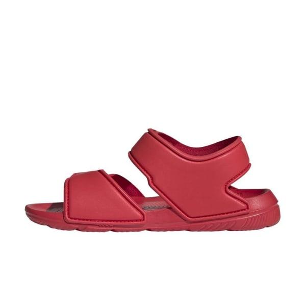 Adidas Altaswim C Röda 30