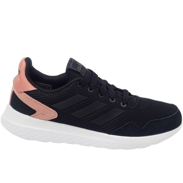 Adidas Archivo Rosa,Svarta 39 1/3