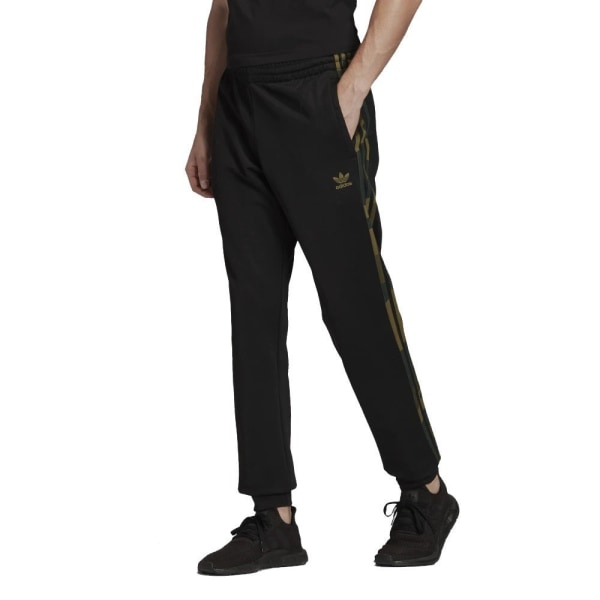 Adidas Camouflage Track Pants Svarta 170 - 175 cm/M