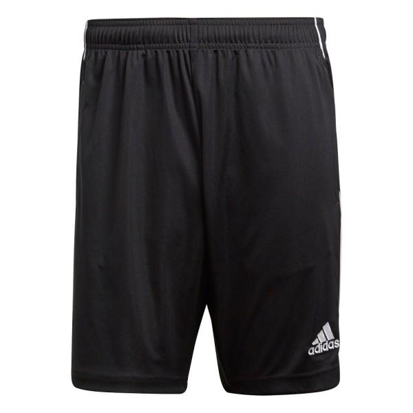 Adidas Core 18 Training Short Svarta 176 - 181 cm/L