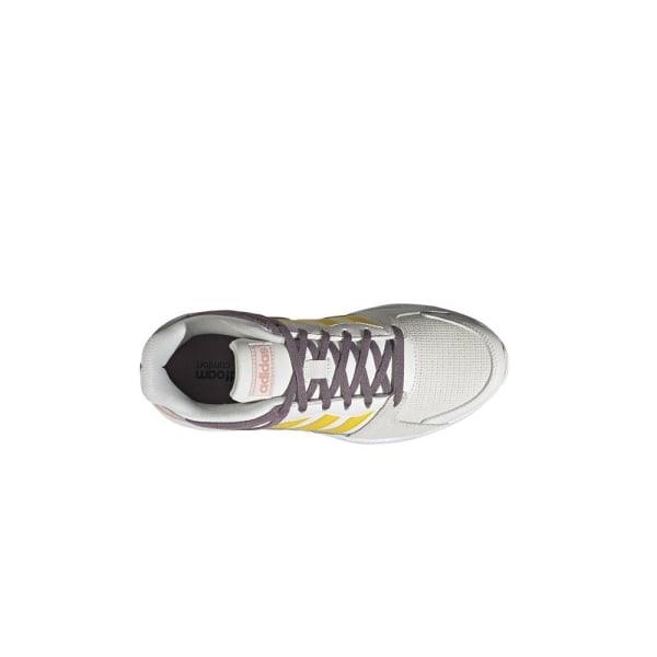 Adidas Crazychaos Rosa,Vit,Gråa 37 1/3