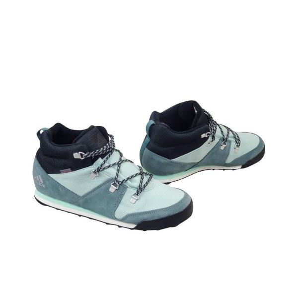 Adidas CW Snowpitch K Gröna 32