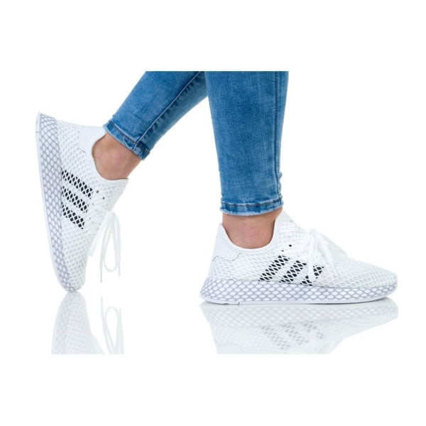 Adidas Deerupt Runner J Vit 40