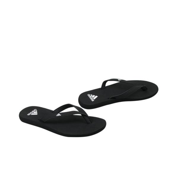 Adidas Eezay Flip Flop Svarta 38