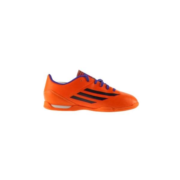 Adidas F10 IN J Orange,Lila 38 2/3