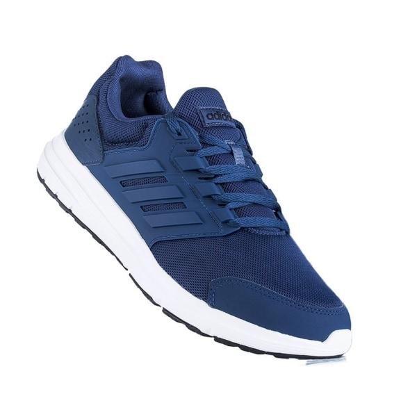 Adidas Galaxy 4 Blå 44