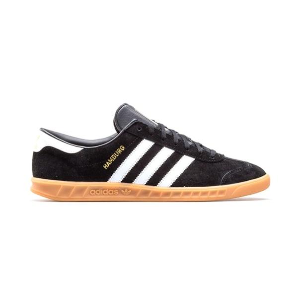 Adidas Hamburg Svarta 43 1/3