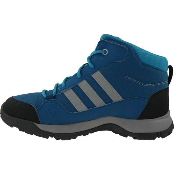 Adidas Hyperhiker K Svarta,Blå,Gråa 29