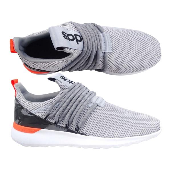 Adidas Lite Racer Adapt 3 Gråa 36