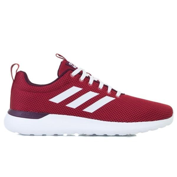 Adidas Lite Racer Cln Röda 42