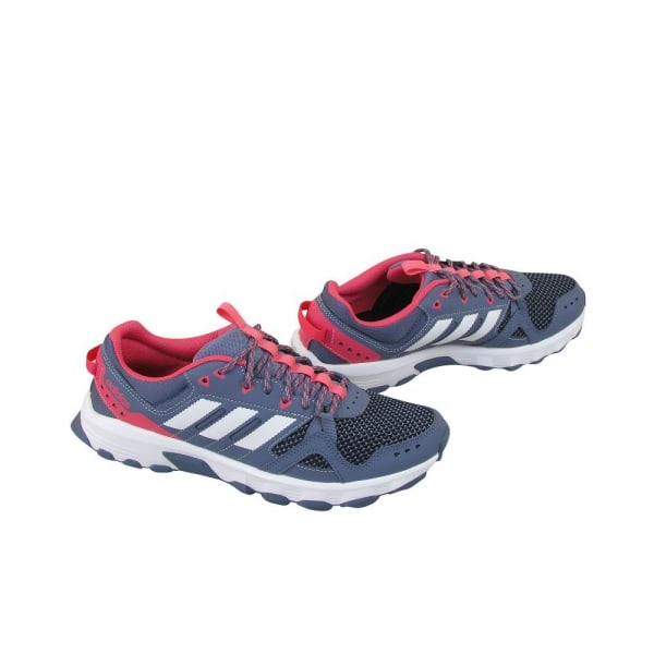 Adidas Rockadia Trail W Blå 40