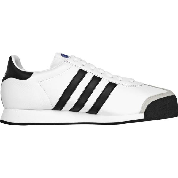 Adidas Samoa Ori Vit,Svarta 44 2/3