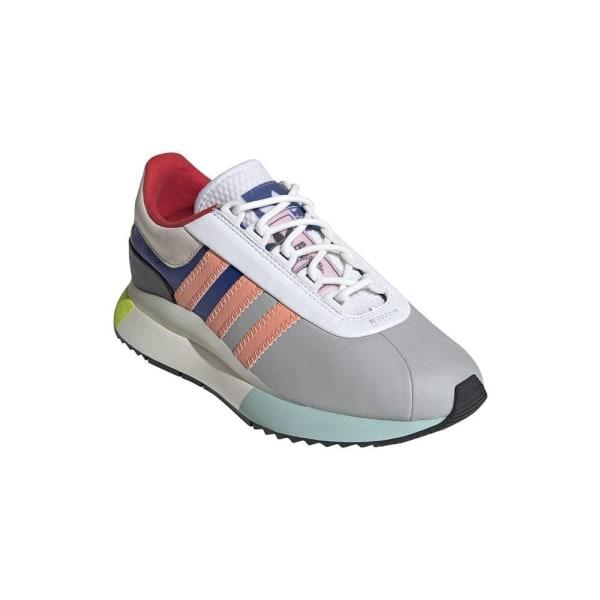 Adidas SL Andridge W Gråa,Rosa,Blå 40