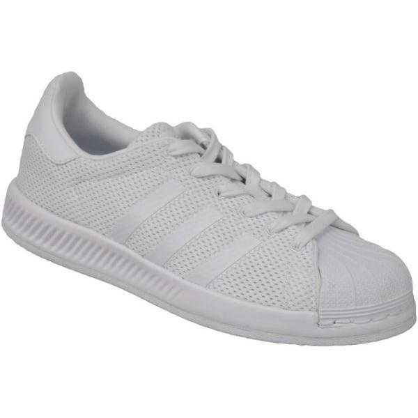 Adidas Superstar Bounce Gråa 38