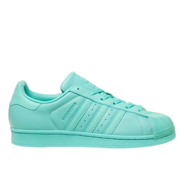 Adidas Superstar Glossy Toe Torkos 37 1/3