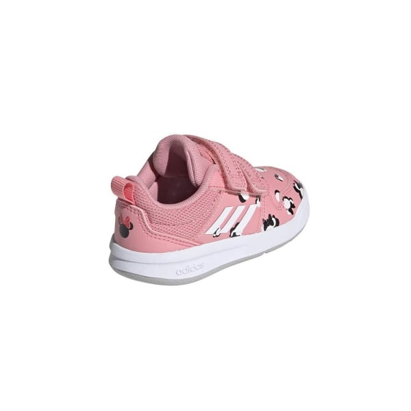 Adidas Tensaur I Vit,Svarta,Rosa 22