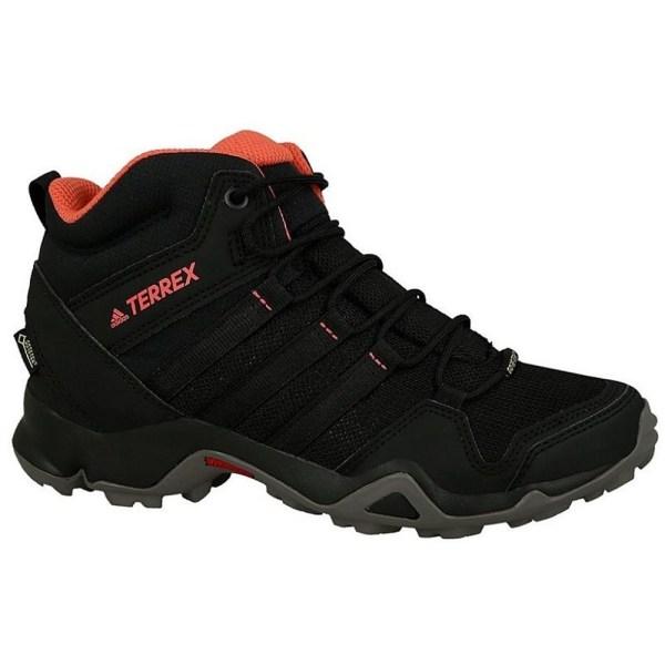 Adidas Terrex AX2R Mid Gtx Goretex Svarta 36 2/3