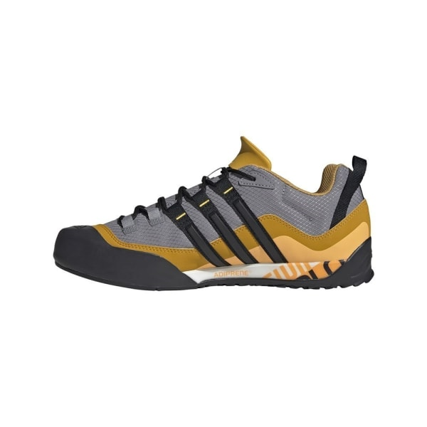 Adidas Terrex Swift Solo Orange,Gråa,Bruna 42