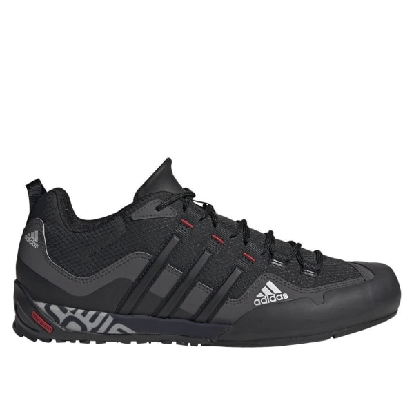 Adidas Terrex Swift Solo Svarta 43 1/3