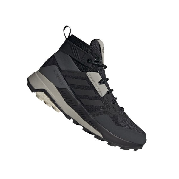 Adidas Terrex Trailmaker Mid Svarta,Gråa 46 2/3