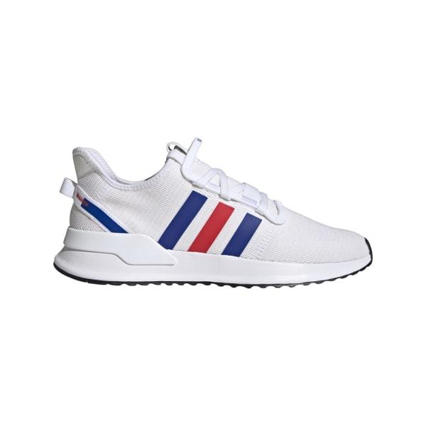 Adidas Upath Run Vit,Röda,Blå 44 2/3