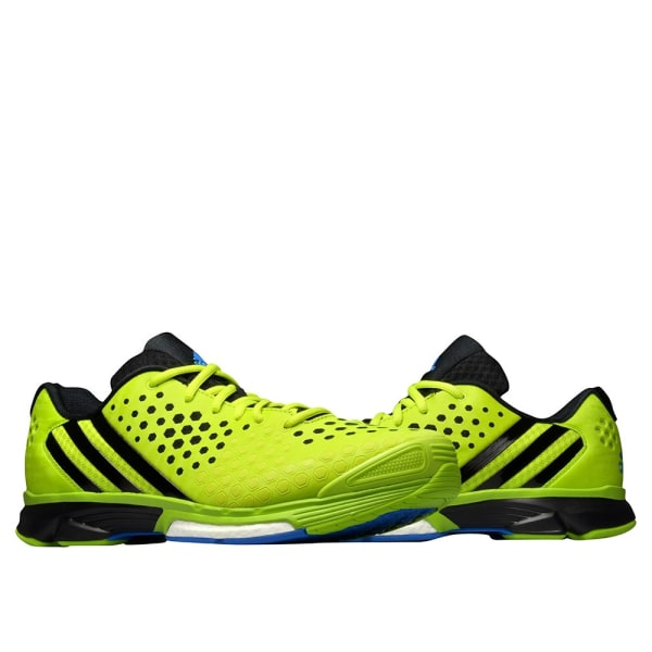 Adidas Volley Response Boo Sesoslcblackshoblu Celadon,Svarta 40 2/3