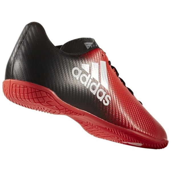 Adidas X 164 Svarta,Körsbär 44