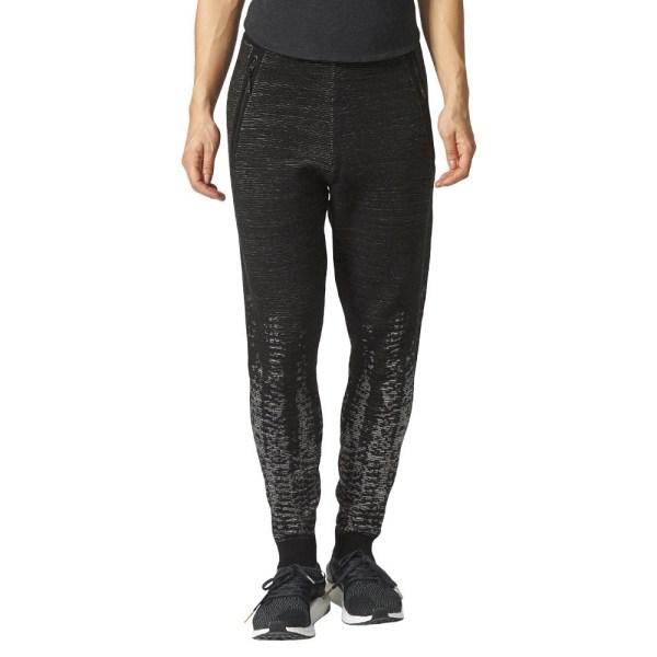 Adidas Zne Pulse Knit Pants Svarta 164 - 169 cm/M