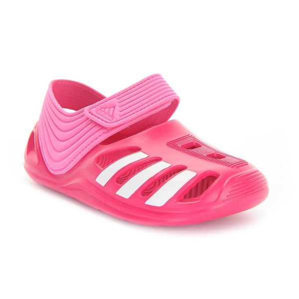 Adidas Zsandal K Rosa 34