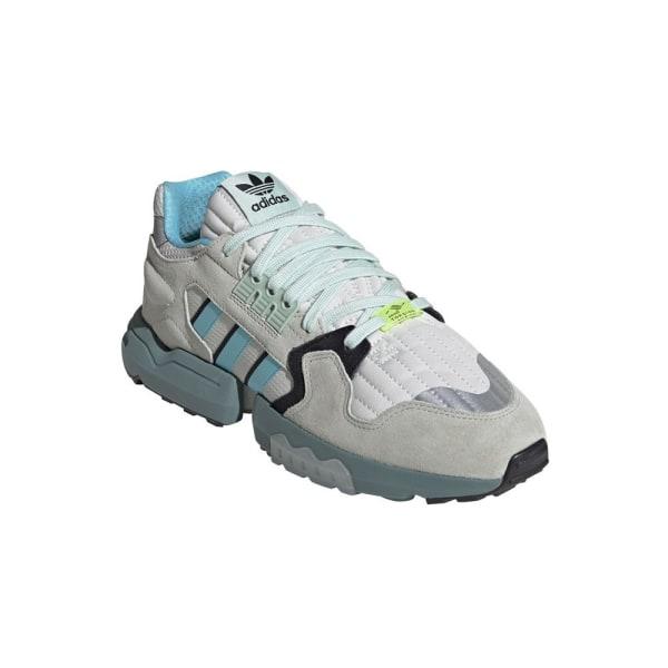 Adidas ZX Torsion Gråa,Gröna,Blå 42