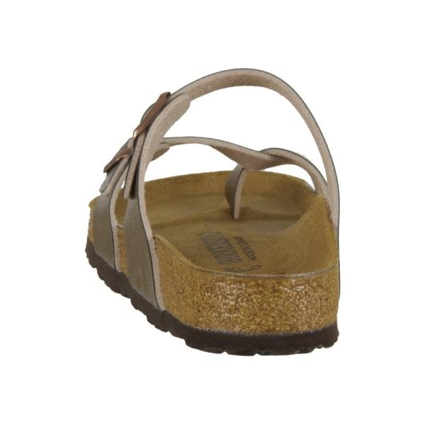 Birkenstock Mayari Guld 35