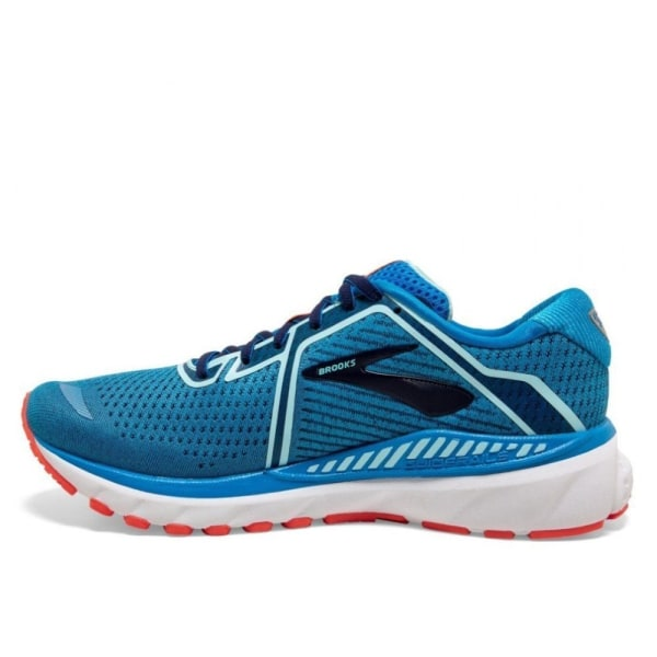 Brooks Adrenaline Gts 20 W Blå 38
