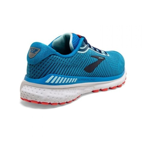 Brooks Adrenaline Gts 20 W Blå 37.5