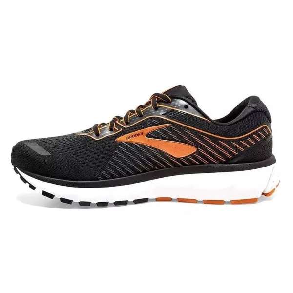 Brooks Ghost 12 Svarta 46.5