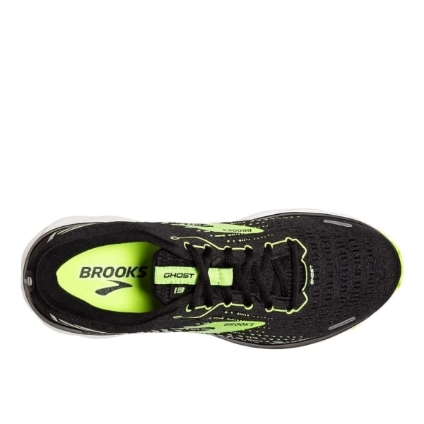 Brooks Ghost 13 M Svarta 45