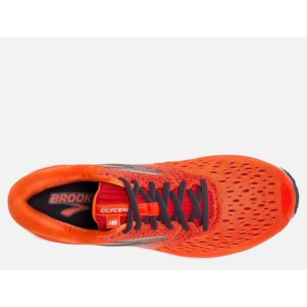 Brooks Glycerin 16 Orange 46.5