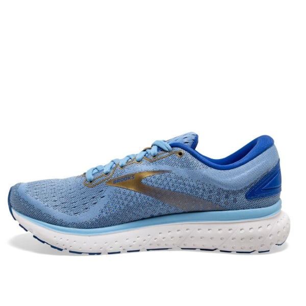 Brooks Glycerin 18 W Blå 40.5