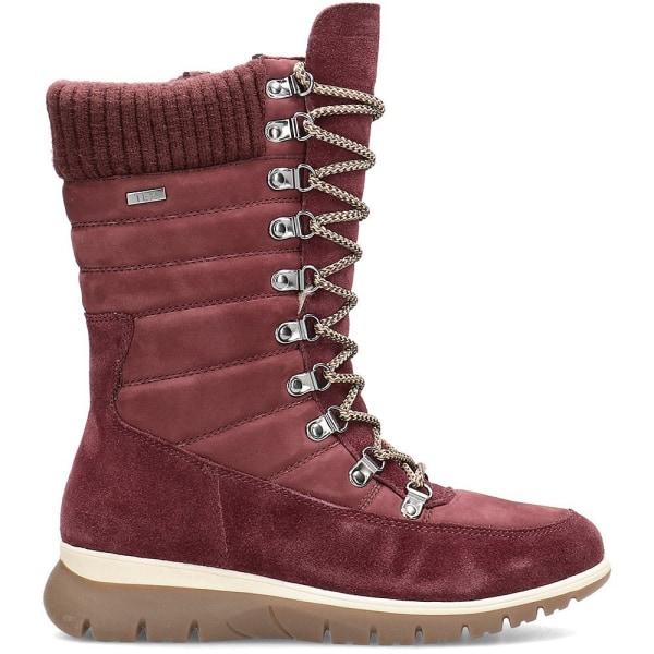Caprice 92621923551 Rödbrunt 36