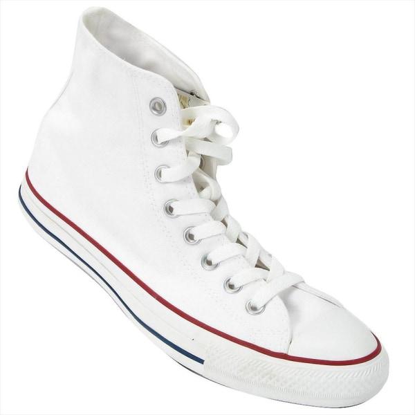 Converse All Star HI Optical White Vit 36