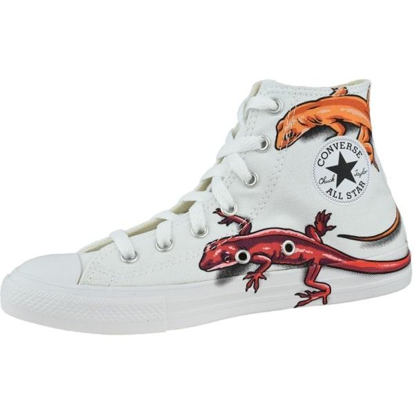 Converse Lizards Chuck Taylor All Star High Kids Vit 32
